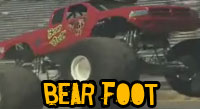 Bear Foot Video - Extreme Monster Truck Nationals