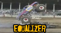 Equalizer Video - Extreme Monster Truck Nationals