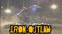 Iron Outlaw Video - Extrme Monster Truck Nationals