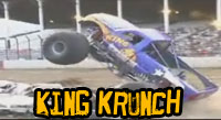 King Krunch Video - Extreme Monster Truck Nationals