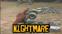 Nightmare Video - Extreme Monster Truck Nationals