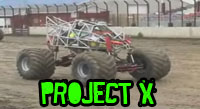 Project  X Video - Extreme Monster Truck Nationals