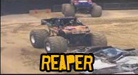 Reaper Video - Extreme Monster Truck Nationals