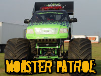 Monster Patrol